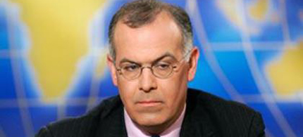 New York Times columnist  David Brooks. (photo: Alex Wong/Getty Images)