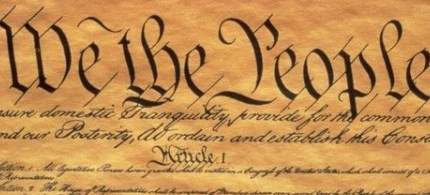 The Constitution. (photo: UIG/Getty Images)