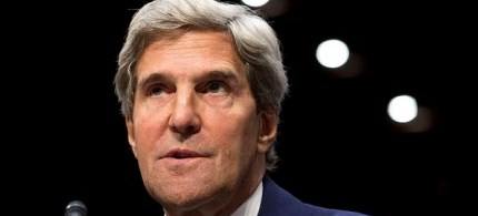 Secretary of State John Kerry. (photo: Telegraph UK)