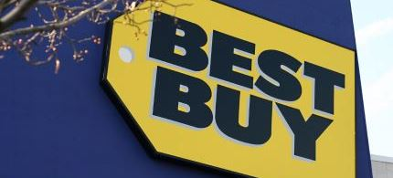 Best Buy store. (photo: Vincent J. Brown/Flickr)