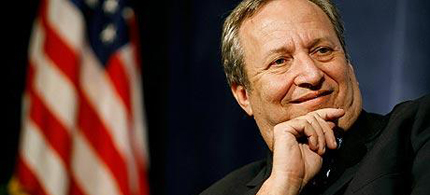 Lawrence Summers. (photo: Getty Images), From ImagesAttr