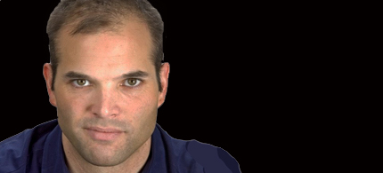 Matt Taibbi. (photo: Rolling Stone)