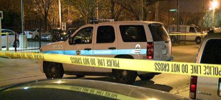There are now an estimated 70,000 gang members in Chicago. (photo: SunTimes/NBC Chicago)