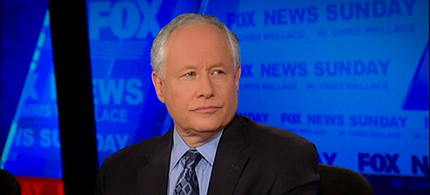 William Kristol. (photo: Fox News)