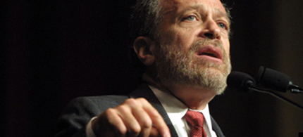 Robert Reich (photo: Getty Images)
