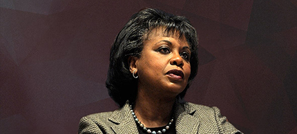 Years later, Anita Hill still has truth to speak and lessons to teach. (photo: Jemal Countess/Getty Images for Time)