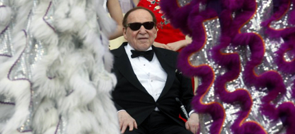 Republican billionaire Sheldon Adelson. (photo: Kin Cheung/AP)