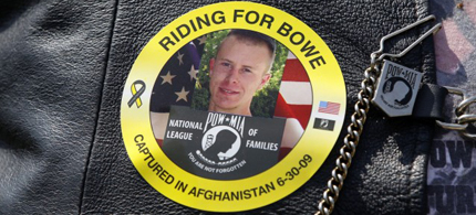 Many who called for the release of Bowe are now critical of the deal. (photo: AP)