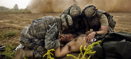Are our troops heading back to Iraq? (photo: Getty Images)