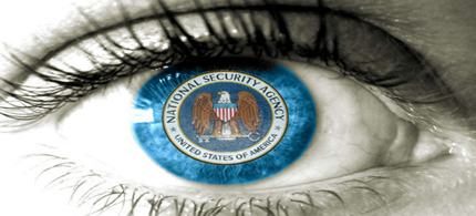 The NSA is targeting anyone who seeks to protect their data. (illustration: unknown)