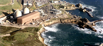 A 42-page report from NRC inspector Dr. Michael Peck says new fault line discoveries challenge Diablo's 'presumption of nuclear safety.' (photo: NRC)