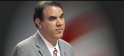 Representative Alan Grayson. (photo: AP)
