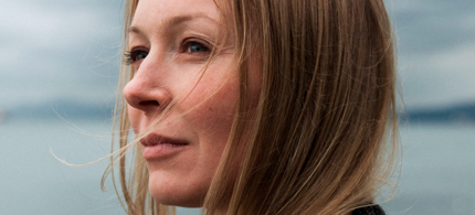 Chase whistle-blower Alayne Fleischmann risked it all. (photo: