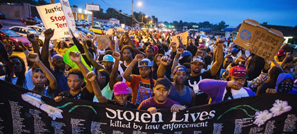 Too many innocent people are being killed by law enforcement. (photo: AP)