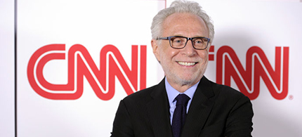 CNN's Wolf Blitzer. (photo: Chris Pizzello/Invision/AP)