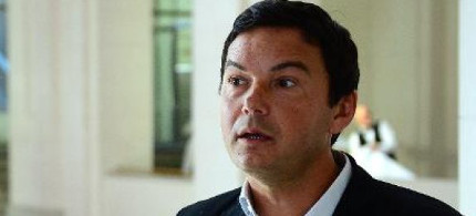 French economist Thomas Piketty says it is not for the government to decide who is 'honorable.' (photo: AFP)