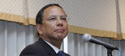 New York Times editor Dean Baquet. (photo: AP)