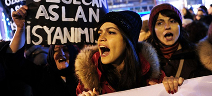 Rape and murder of young woman sparks mass Twitter protest