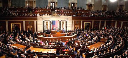 The House of Representatives. (photo: US Congress/Wikimedia Commons)