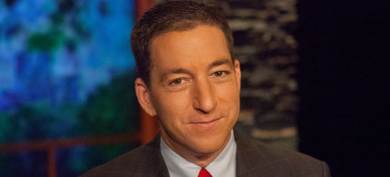 Glenn Greenwald. (photo: PBS)