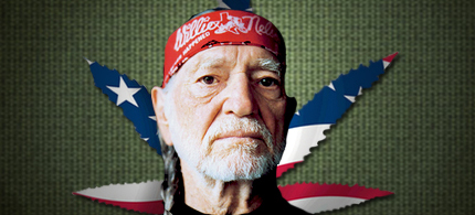Willie Nelson. (photo: Tucson Sentinel)