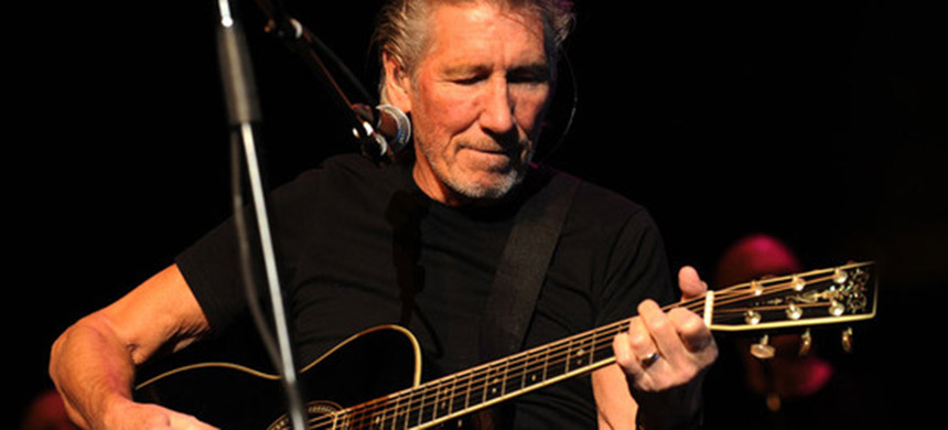 Roger Waters (photo: Getty Images)