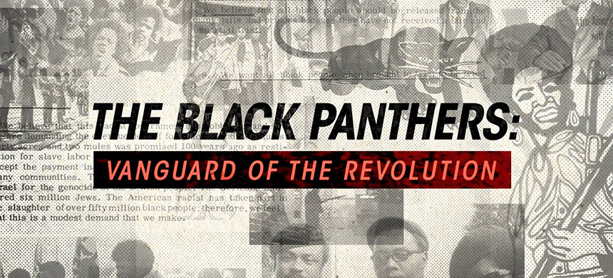 Director Stanley Nelson's new documentary is 'The Black Panthers: Vanguard of the Revolution.' (photo: Consortium News)