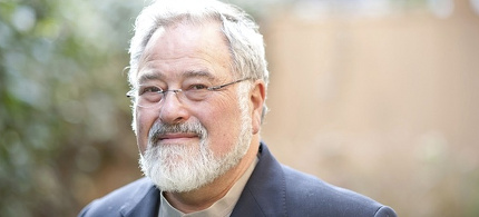 George Lakoff. (photo: Guardian UK)
