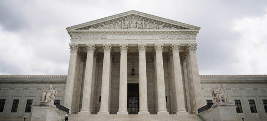 The Supreme Court. (photo: Mandel Ngan/AFP/Getty Images)