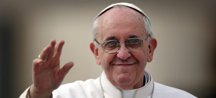 Pope Francis. (photo: Christopher Furlong/Getty Images)