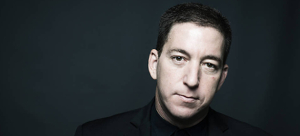 Glenn Greenwald. (photo: Occupy.com)