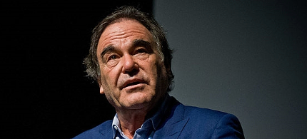 Oliver Stone. (photo: Getty Images)