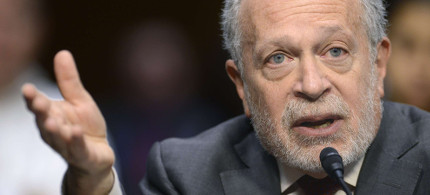 Robert Reich. (photo: Getty)