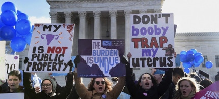 Texas Supreme Court Finds 36 Billion >> Researchers Documented Just How Bad Texas Abortion Law Is For Women
