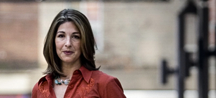 Naomi Klein. (photo: The Greanville Post)