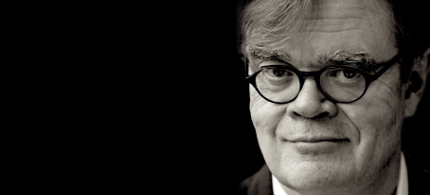 Garrison Keillor. (photo: WPPB)