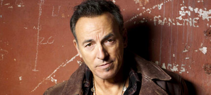 Bruce Springsteen. (photo: Gonzo Music)