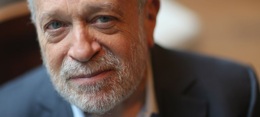 Robert Reich. (photo: Steve Russell/Toronto Star/Getty)