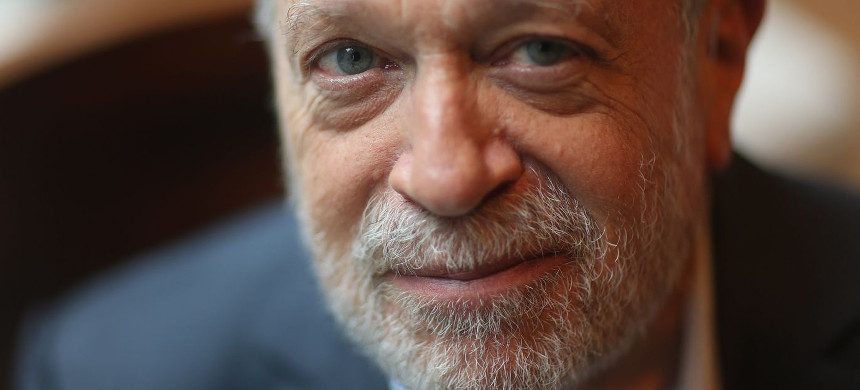 Robert Reich. (photo: Steve Russell/Toronto Star)