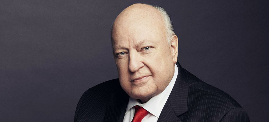 Roger Ailes. (photo: Wesley Mann/FOX News)