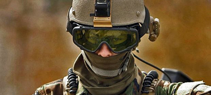 Special Operations Command. (photo: Special Operations Command)