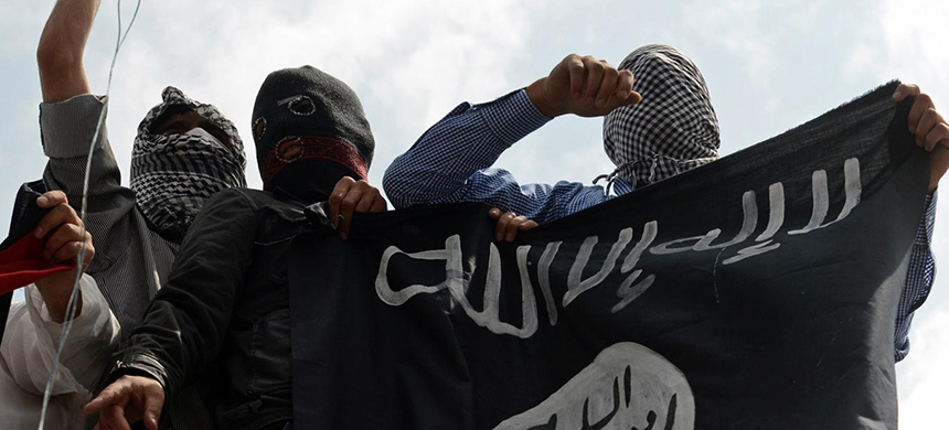 Leaked memos which appeared on the WikiLeaks site demonstrate that the US knew its own allies were funding the Islamist terror group ISIS. (photo: Getty Images)