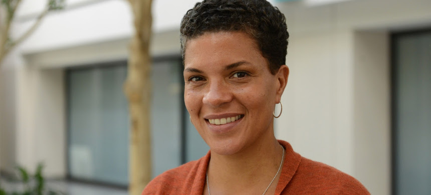Professor Michelle Alexander. (photo: Clutch Magazine)