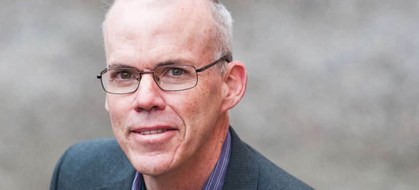 Bill McKibben. (photo: rightlivelihood.org)