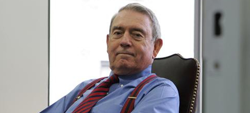 Dan Rather. (photo: USA Today)