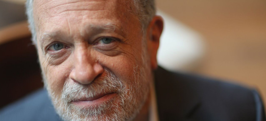 Robert Reich. (photo: Toronto Star)
