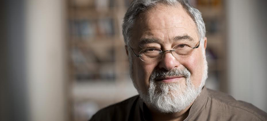 George Lakoff, 2012. (photo: Wikimedia Commons)