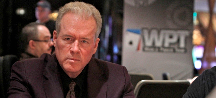 Robert Mercer. (photo: Bloomberg)