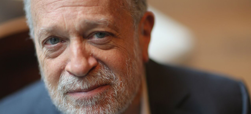 Robert Reich. (photo: Toronto Star/Getty)
