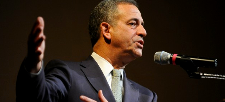 Russ Feingold. (photo: UWIRE)